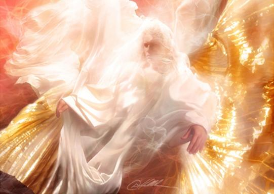 the existence of god and our physical and spiritual needs We know that we, too, need to believe in this physical realm to be welcomed into his spiritual realm thus, it is faith that confirms to our hearts that we will be going to a very real place called heaven some day.